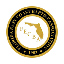 Florida East Coast Baptist Association Logo