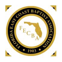 Florida East Coast Baptist Association Logo